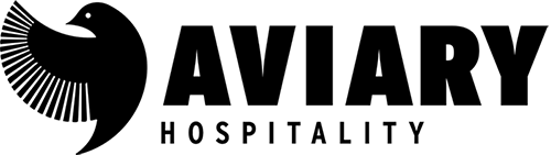 Aviary Hospitality Logo